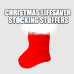 Christmas Lifesaver Stocking Stuffers