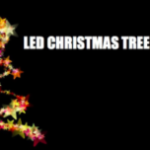 LED Christmas Tree Kit